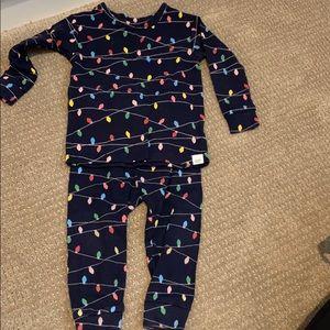 Gap baby PJs